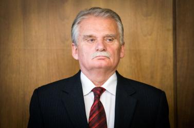 Kočner üzenetei most már egy alkotmánybírót is megbuktattak – lemondott Mojmír Mamojka!