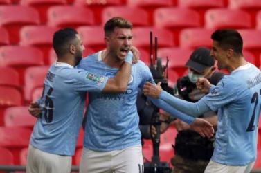 A Manchester City sorozatban negyedszer nyerte meg a Ligakupát