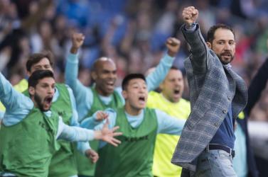 Pablo Machínt nevezték ki az Alavés vezetőedzőjének