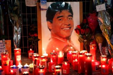 Maradona nem fogyasztott alkoholt és kábítószert a halála előtti napokban
