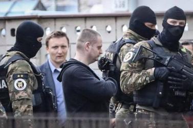 Rekonstrukció Nagymácsédon: Marček állítja, Kuciak ajtót nyitott neki, majd lelőtte