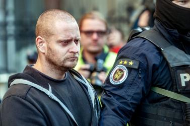 KUCIAK-GYILKOSSÁG: Bűnösnek találták Marčeket, 23 év börtönre ítélte a bíróság!