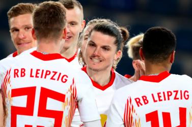A Leipzig csapatkapitánya a Bayernhez szerződött