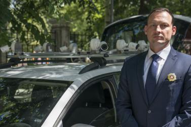 Ittasan okozott balesetet a pozsonyi városi rendőrség főnöke, felajánlotta lemondását