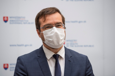 Egy újabb szlovákiai páciens gyógyult ki a koronavírus-fertőzésből