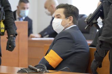 Már a Legfelsőbb Bíróságon van a Kuciak-gyilkosság ügye