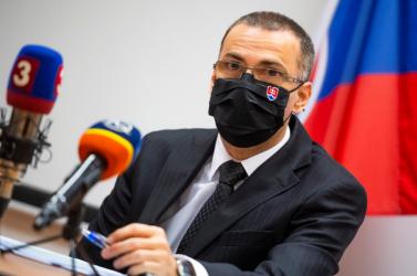 Žilinka ismét bevetette a hírhedt paragrafust, ezúttal az oligarcha Brhel testvérét mentette fel!