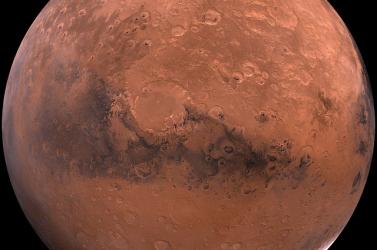 Bemutatták a hangfelvételeket az Insight űrszonda által a vörös bolygón rögzített marsrengések morajáról
