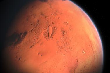 Az eddigi legnagyob felbontású panorámafelvételét készítette a Marsról a Curiosity
