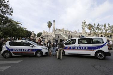 TERROR: Az Iszlám Állam vállalta magára a marseille-i késelést