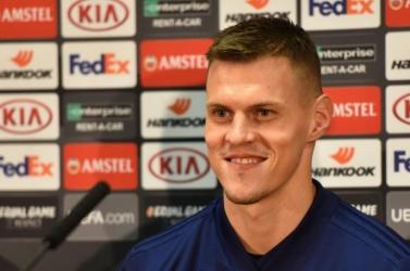 A Fortuna Ligában folytatja pályafutását Martin Škrtel!