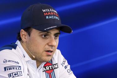 Japán Nagydíj - Massa a Brazil Nagydíjig döntést szeretne a jövőjéről