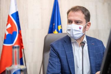Matovič bocsánatot kért a magyaroktól az őket ért sérelmek miatt, de az MKP-nak nem bocsát meg