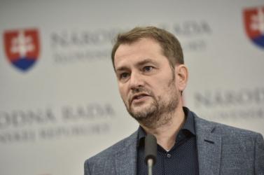 Matovič szívesen lenne miniszterelnök