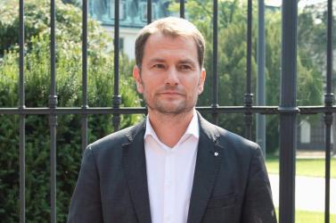 Kicsúszhatnak a parlamentből Matovičék, ha a Novával indulnak