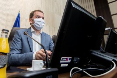 Az MKP egyetlen követelése sem téma Boris Kolláréknál, az OĽaNO provokációt emleget