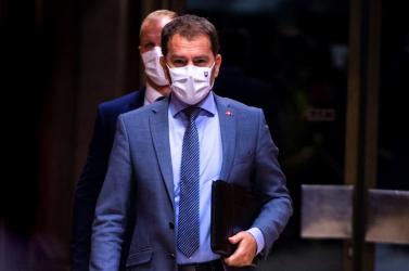 Matovičot jóérzéssel töltötte el, hogy bírókat csuktak le