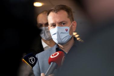 Matovič elismerte, hogy távozni akart