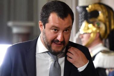 Megvonta Matteo Salvini mentelmi jogát az olasz szenátus