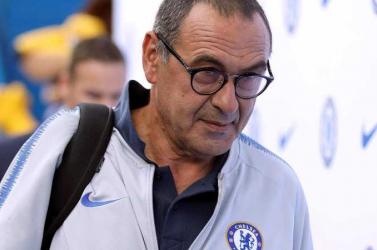 Új vezetőedzője van a Juventusnak