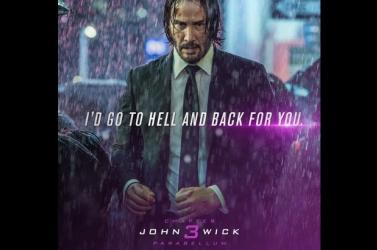 John Wick a Bosszúállók első legyőzője