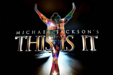 Michael Jackson This Is It című filmje díszdobozos kiadásban jelenik meg