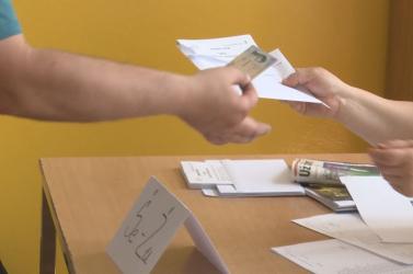 Ellenőrizzeszemélyi igazolványa érvényességét, mielőtt szavazni megy!