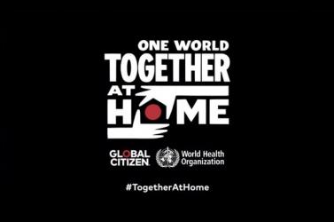 A Rolling Stones is csatlakozott az egészségügyi dolgozókat ünneplő nagyszabású jótékonysági műsorhoz