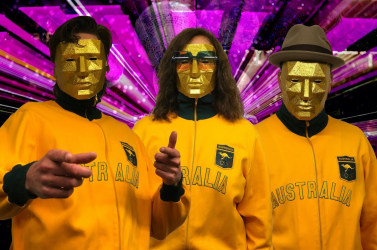 Ausztrál csapat nyerte a mesterséges intelligencián alapuló Eurovíziós Dalversenyt– VIDEÓ