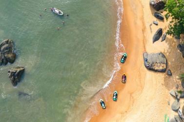 Példaértékűnek szánt tengeri rezervátumot hoztak létre Elefántcsontpart partjainál