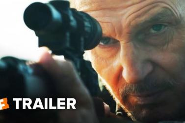 Liam Neeson új akciófilmje vette át az amerikai kasszasikerlista vezetését