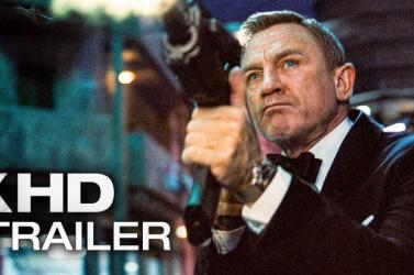 Egy héttel korábbra hozták az új James Bond-film bemutatását Ausztriában