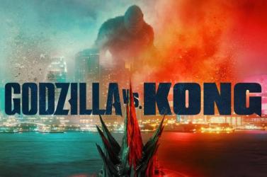 Harmadik hete legyőzhetetlen a Godzilla Kong ellen