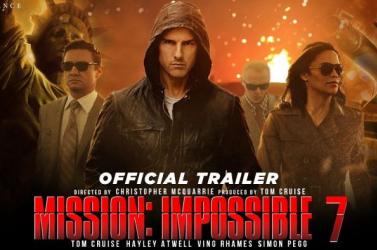 Elhalasztották a Top Gun- és a Mission: Impossible-folytatás premierjét