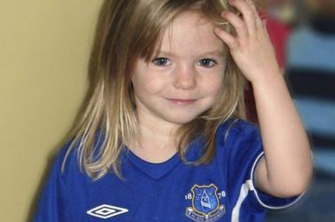Scotland Yard: Új gyanúsítottja van a Madeleine McCann-ügynek