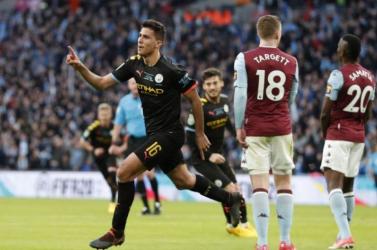 A Manchester City ismét megvédte címét a Ligakupában