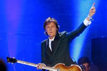 Paul McCartney új szólóalbummal jelentkezik decemberben