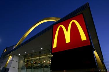 Két szlovákiai McDonald's-ban is felbukkant a koronavírus