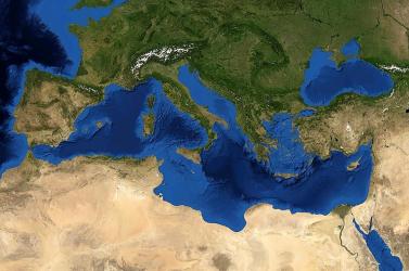 Annyira tipikus, hogy vírusos időkben mikkel szennyezzükEurópa fontos tengerét