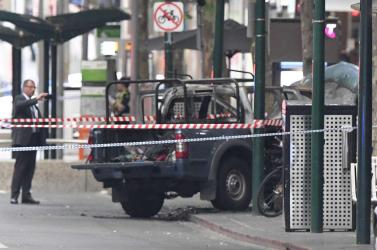 Az Iszlám Állam ihlette a brutális melbourne-i merényletet