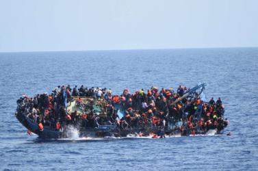 Megváltoztatják Matteo Salvini bevándorlásellenes biztonsági csomagjait