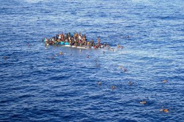 SZÖRNYŰ: Vízbe fulladt egy hatéves gyerek az Égei-tengeren
