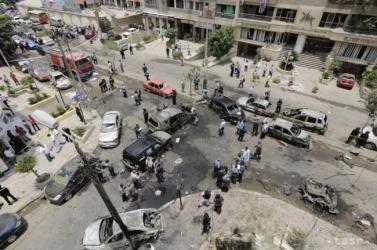 TERROR: Tucatnyian meghaltak egy öngyilkos merényletben