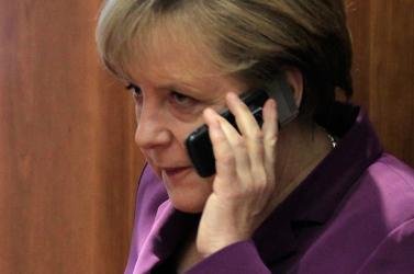 Merkel nem vesz részt személyesen a G7-ek amerikai csúcstalálkozóján