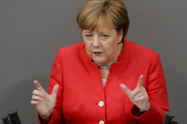 Angela Merkel Washingtonba látogat