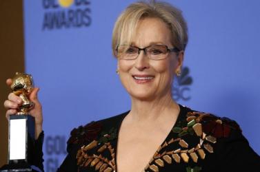 Elhiszed? Meryl Streep70 éves!