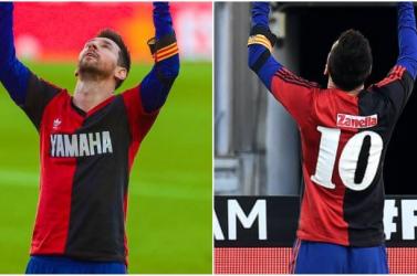 A Napoli és Messi is Maradonára emlékezett, Gattuso maszkviselésre kéri a szurkolókat