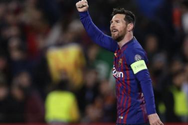 Sajtóértesülések szerint hatodszor Messi megkapja a hatodik Aranylabdáját