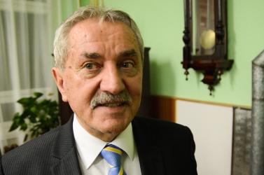Mészáros Lajos: