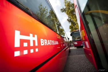 Változik a pozsonyi tömegközlekedés menetrendje